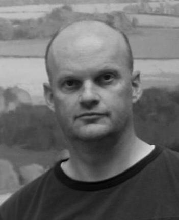 Brad Aldridge Profile Picture