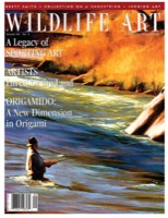 Dix Baines Wildlife Art 2002 dix baines articles Dix Baines Articles baines wildlife art 2002