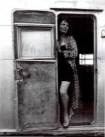 Iva Morris 2004