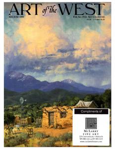 Xiang Zhang Art of the West 1999